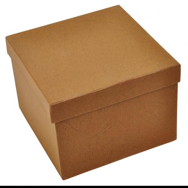 Кружка Прованс в подарочной упаковке с логотипом коробка