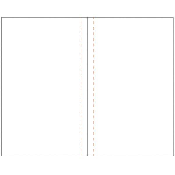 Блокнот А6 Casual, твердая обложка, клетка формат