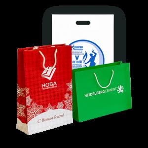 Варианты дизайна пакетов
