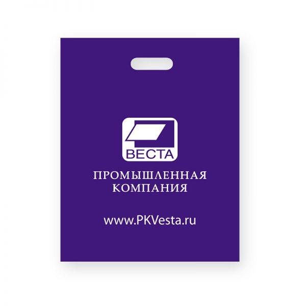 Пластиковые пакеты с логотипом компании 07