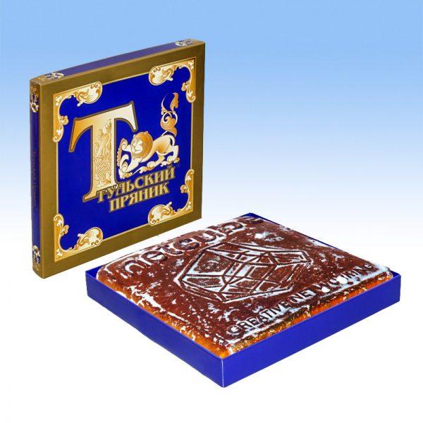 Полиграфия коробки с логотипом 01