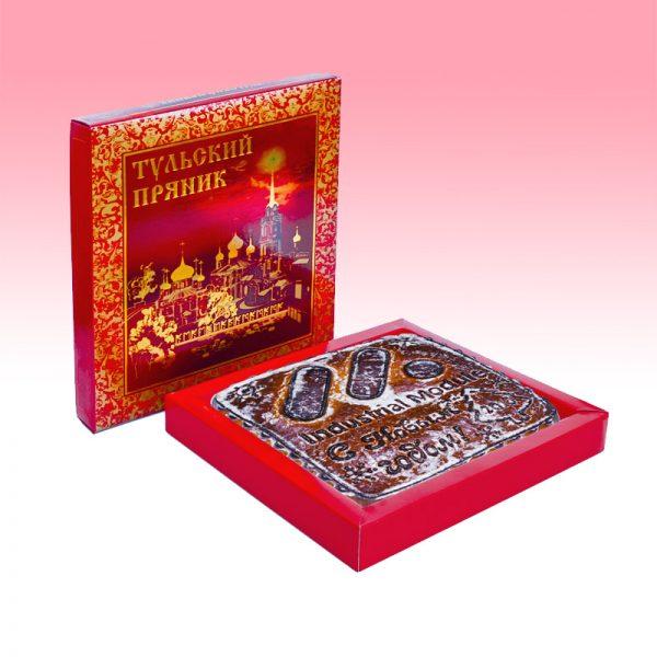 Полиграфия коробки с логотипом 02
