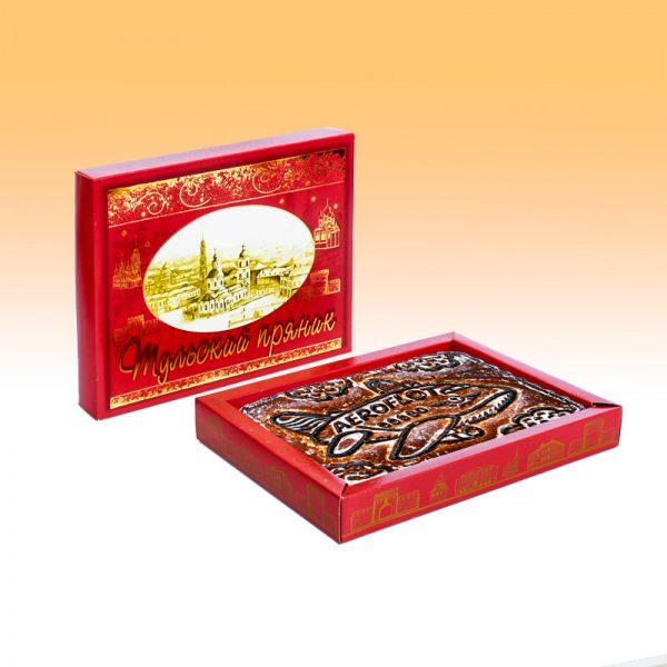 Полиграфия коробки с логотипом 03