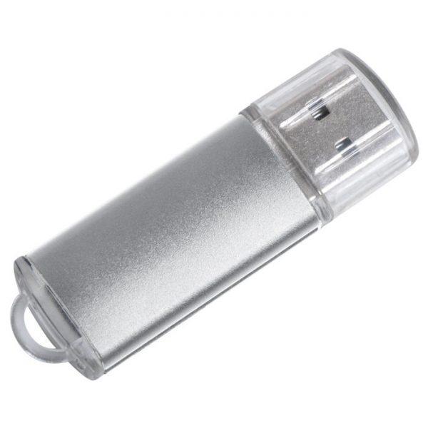 USB flash-карта Assorti на 4Гб с нанесением логотипа