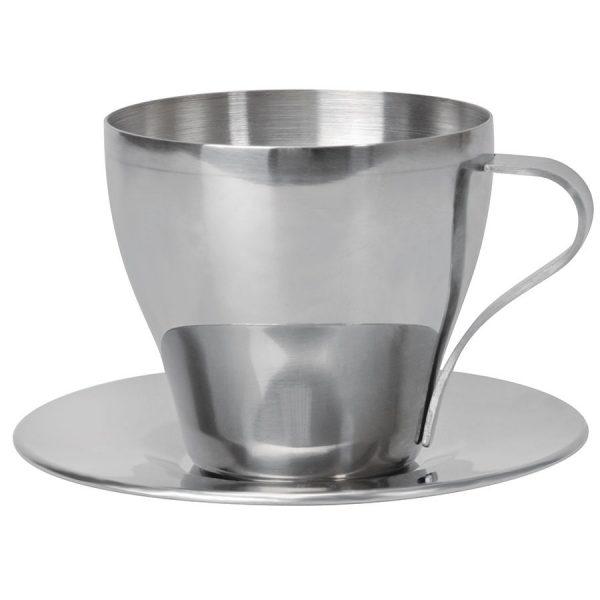 Чайная пара Teatime с логотипом